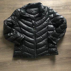 Calvin Klein Packable Lightweight Jacket